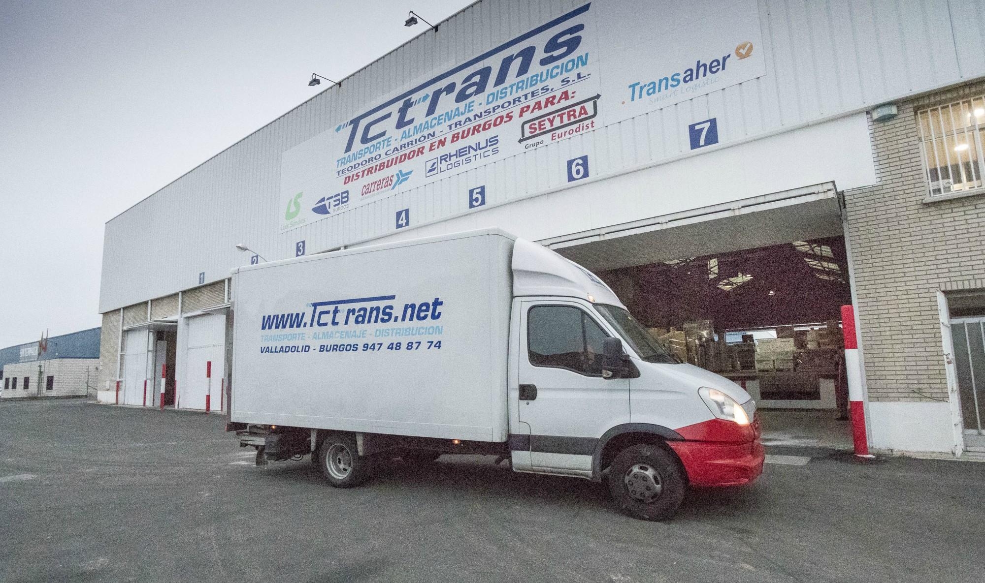 Tctrans-fachada
